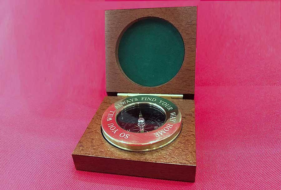 Ideje za poklon - Kompas